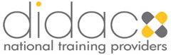 Didac Ltd - National Training Provider Logo